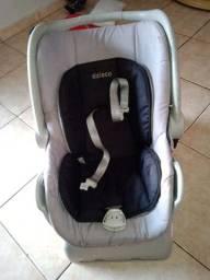Título do anúncio: Bebê conforto bem conservado