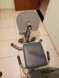 Máquina para fazer exercícios