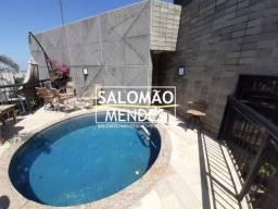 Excelente cobertura Duplex, Nascente, 560 m², armários modulados -CB00002