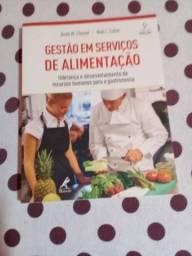 Enciclopédia de Culinária em Perfeito Estado