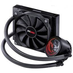 Water Cooler Sangue Frio 2 Universal PCYes 120mm - Imperium Informatica