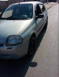 Renault Clio sedan completo 2003