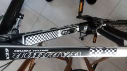 Bicicleta Viking X Warrior X39 special edition