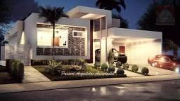 Casa Térrea no Jardim do Golfe