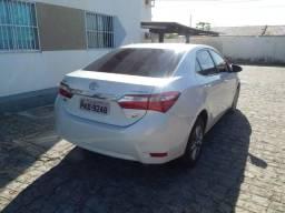 Vendo Corolla XEI 2017 - Garantia de Fábrica - 2017