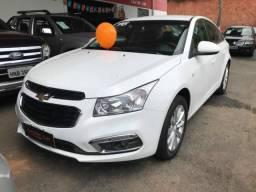 Chevrolet cruze sedan 2016 1.8 lt 16v flex 4p automÁtico - 2016