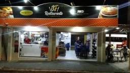 Restaurante e lanchonete JF