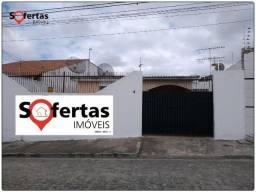 Casa Nascente no Bairro do Cruzeiro terreno 12x30 e 4 quartos