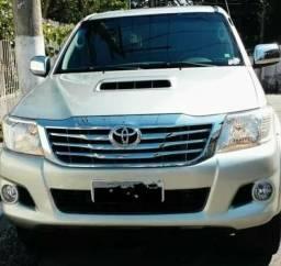 Toyota Hilux ,3.0 srv cab.dupla 4x4 aut.4p - 2011