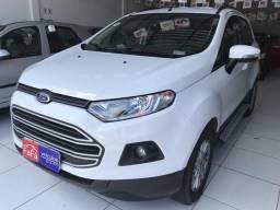 Ford\Ecosport se 1.6 completa!!! - 2015