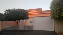 Excelente Casa disponível para Locação no Jardim Residencial São José
