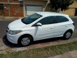 Chevrolet Onix 1.0 LT 2016 Completo - 2016