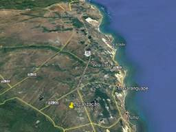 Granjas em Ceará Mirim - 5,00 Hectares, prox. Praia de Muriú