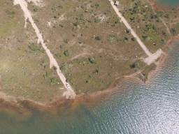 Lote de 1000m visão panorâmica Lago Corumbá 4