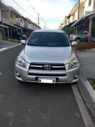Toyota Rav4 4x4 ToP de Linha ExCeLeNtE - 2012