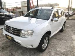 Renault Duster Dynamique 1.6 4x2 manual - 2015