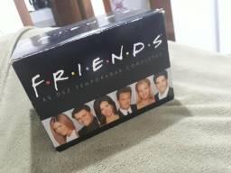"""Box colecionável """"Friends"""""""