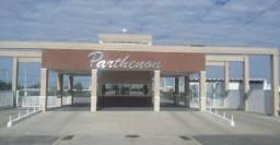 Condomínio Parthenon - Murado/ Escriturado