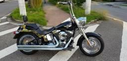 Harley-davidson Fatboy 2015/16 - 2015