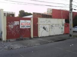 Terreno para aluguel, , vila união - fortaleza/ce