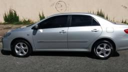 Corolla 2.0 Automático 2013 - Único Dono e Impecável - 2013