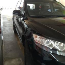 Carro impecável !!! - 2012