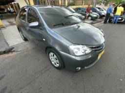 Etios Sedan X 1.5 Completo 2015/2016 - 2016