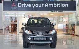 Triton hpe 2020 automático diesel condições imperdíveis - 2019