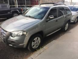 Fiat palio wek ad 1.8 flex dua - 2010