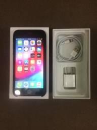 Iphone 7, 32Gb, preto, Impecavel!!