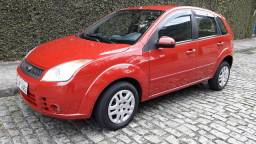 Fiesta 2008 flex completo - 2008