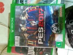 Jogo Xbox one (TROCO)