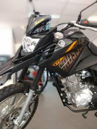 Yamaha Crosser 150 A Trail mais vendida do RJ - 2019