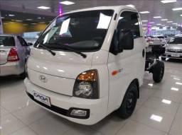 Hyundai hr 2.5 Longo Sem Caçamba 4x2 16v 130cv Tur - 2016
