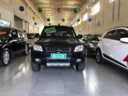 MITSUBISHI PAJERO TR4 FL 2WD HP 2012 - 2012