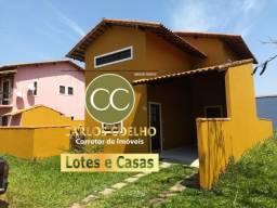 G Cód 280 Casa 3qrts/suíte, Piscina, no cond Orla 500,lado Praia