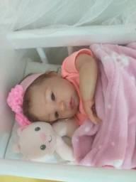 Vende se lindas bebê Reborn