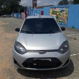 Ford Fiesta 2012/2013 - 2013