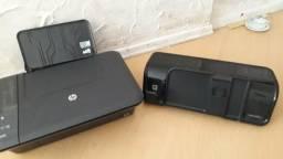Duas impressoras