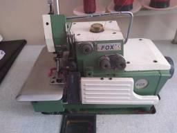 Máquina costura industrial overloque
