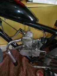Bicicleta motolizada