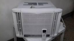Ar condicionado consul classe A com controle 110 volts