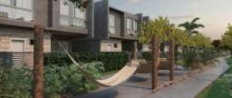 Oportunidade de Casas em condomínio fechado com acabamento top com área de lazer completa
