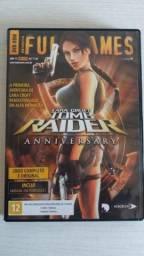 Jogo Tomb Raider Anniversary