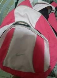Mochila feminina original Nike