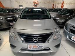 Nissan VERsA 1.6 SL 2016 - extraaa - 2016