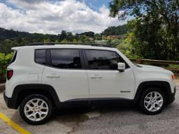 Vendo Jeep Renegade Longitude - 2016