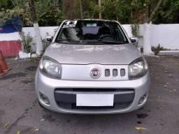 Fiat uno vivace 1.0 - 2011 - 2011