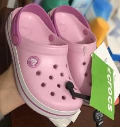 Crocs original nunca usada