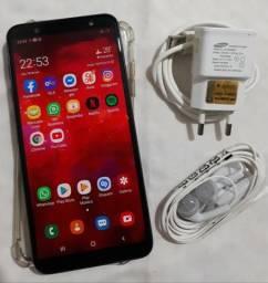 Vendo Celular Galaxy J8 64GB Novinho